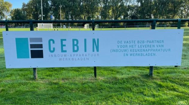Blij met Cebin