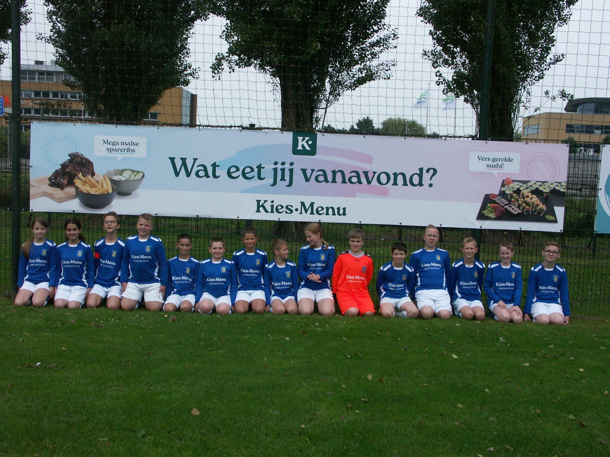 Kies-menu.nl